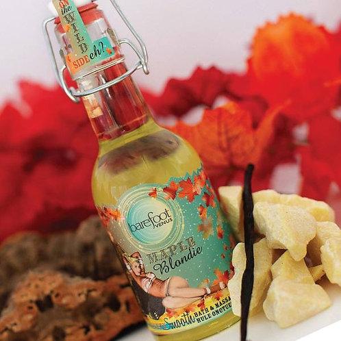 Maple Blondie - Massage & Body Oil