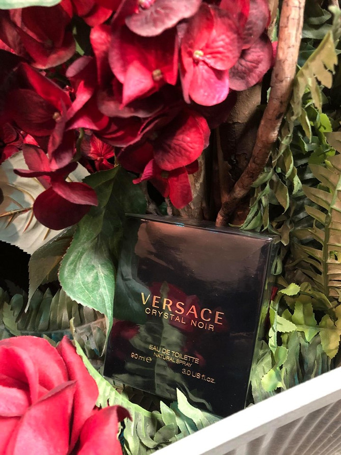 Versace anyone?