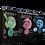 Thumbnail: 6pk Hydrogel Sheet Mask Set