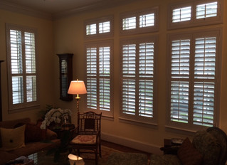 Are Shutters Really That Expensive?