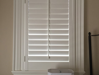 Plantation vs. California Style Shutters