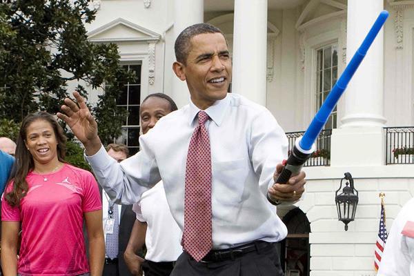 Obama-Wan Kenobi