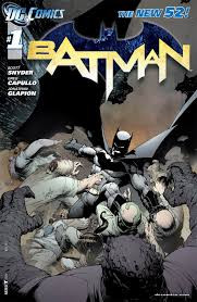 Batman: The Court of Owls Review