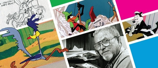 Exhibition What's Up, Doc? The Animation Art of Chuck Jones