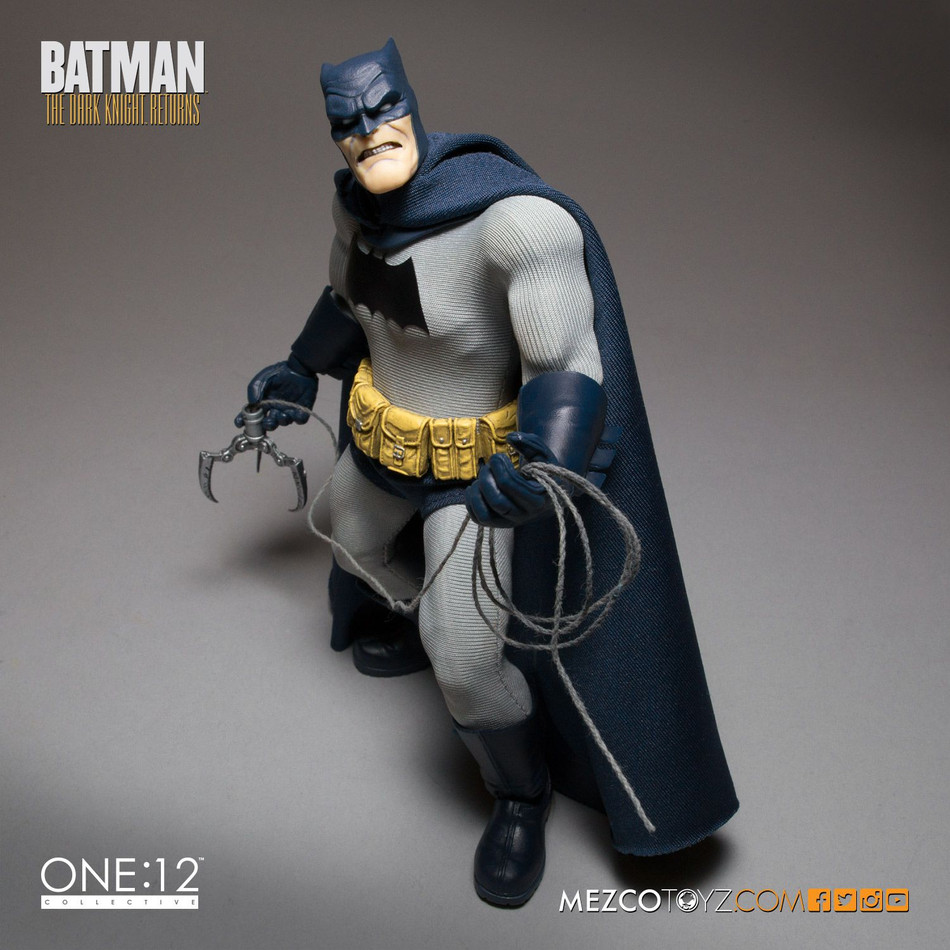 Mezco Wants All of My Money