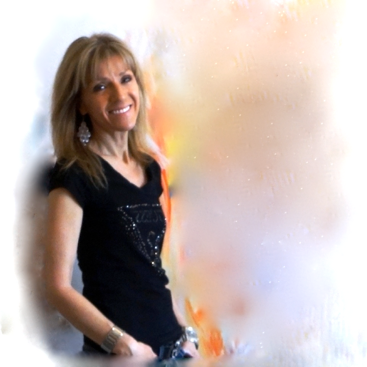 Céline Pellerin, artiste peintre