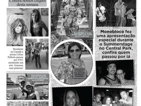 Brazilian Times Newspaper NYC