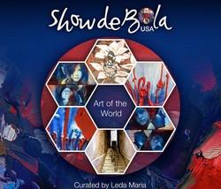Show de Bola, Miami, USA, 2014
