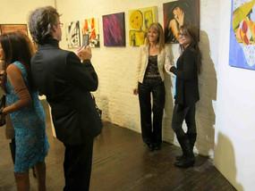 Women in Art 2014, Ward Nasse Gallery, New York