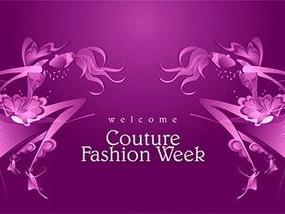 Moda Week International, New York