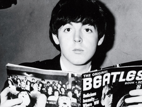 Rating the It girls of The Beatles' songs
