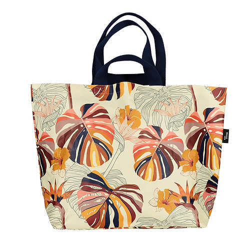 Leafing Around Tote
