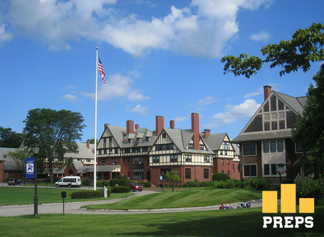 About Boarding Schools in the USA