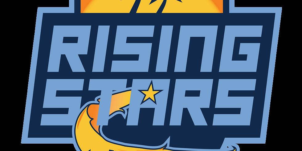 2020 Rising Stars Spring Showcase / Class of 2022