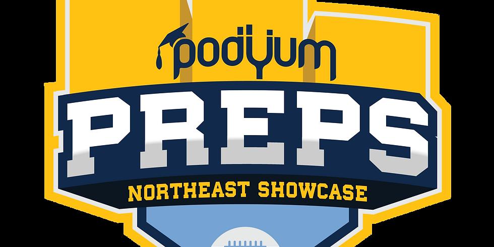 Podyum Preps Northeast Showcase