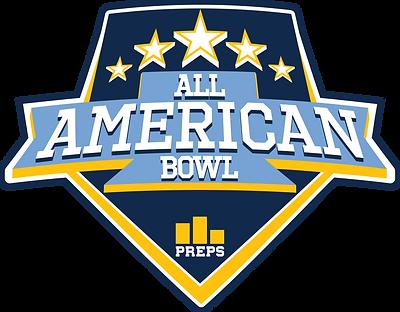 Podyum Preps All American Bowl Logo.png