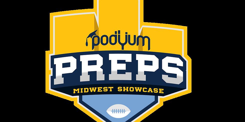 Podyum Preps Midwest Showcase