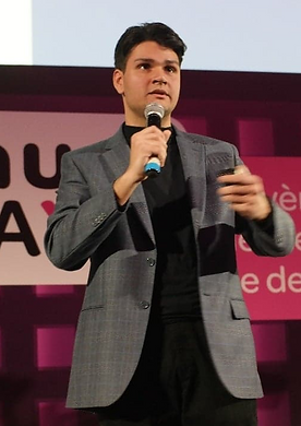 M. Ali Sefraoui .png