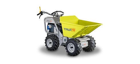 TRUXTA 4x4 BENDie Power Tip EV 300KG_Fro