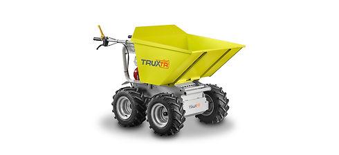 TRUXTA_4x4 QUADro_450KG_Front.jpg