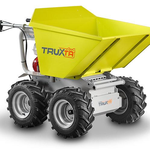 QUADro 450kg 4x4 Mini Dumper