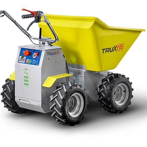 EB500 500kg 4x4 Truxta Electric Mini Dumper from £6300.00