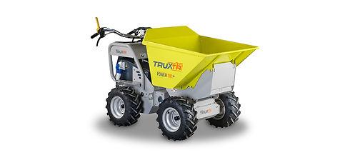 TRUXTA 4x4 BENDie Power Tip Plus EV 450K