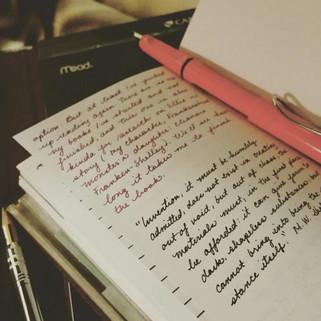 Journaling: wat, waarom en hoe