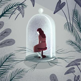 Vaarwel aan (het taboe rond) eenzaamheid