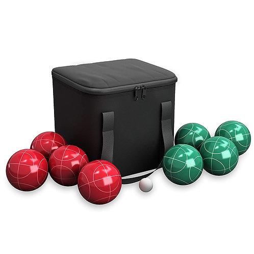 Bocce Ball Lawn Set