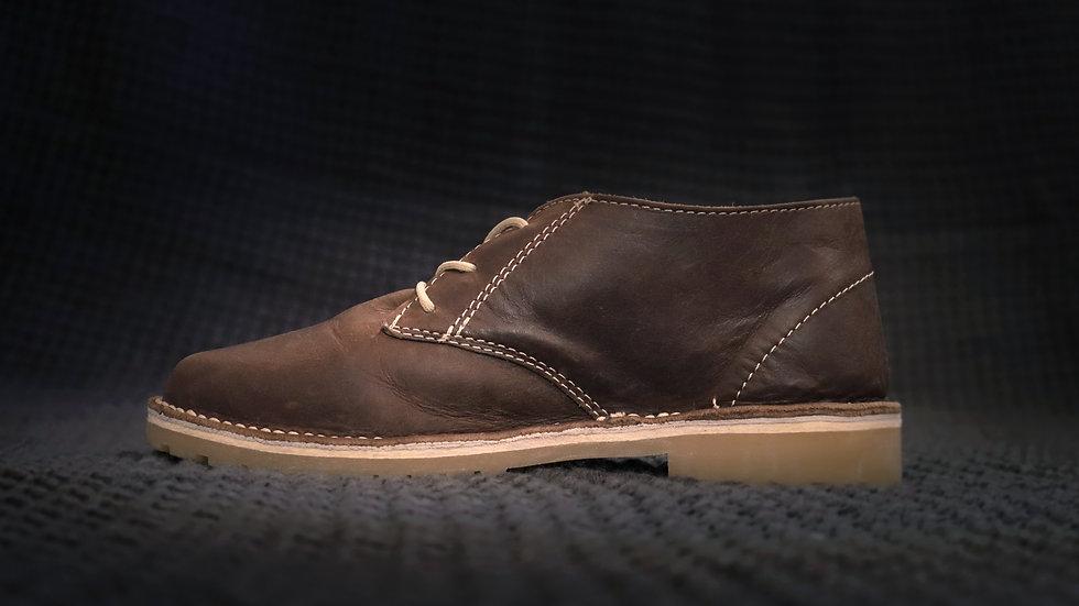 Chukka Boot Trinidad Brown