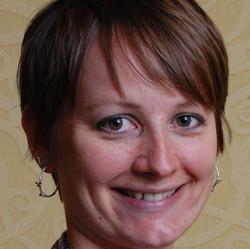 Bethany Dickinson, ISI
