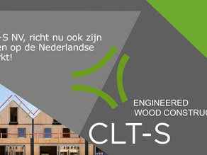 CLT-S NV, richt zijn pijlen op de Nederlandse markt!