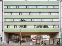 Mundo-a has been nominated for the Belgian Building Awards 2021 in the category Circular Building!