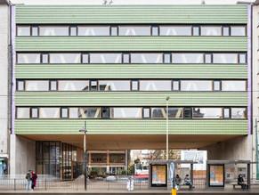 Mundo-A wint Belgian Building Award 2021!