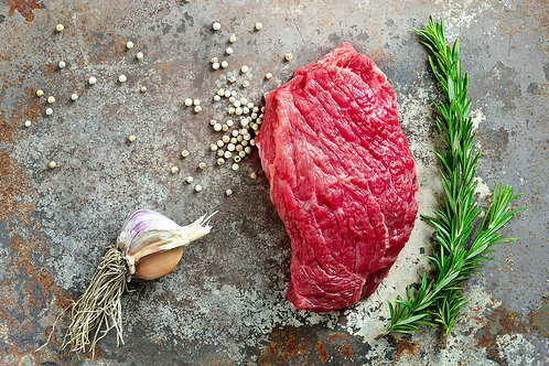 Grass Fed Top Sirloin