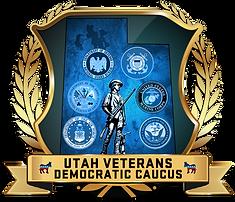 Utah Veterans Caucus Logo TRANSP.png