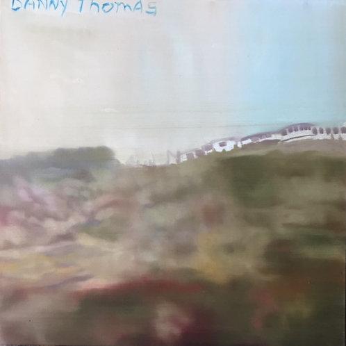 """Danny Thomas"", Original 20"" x 20"""