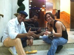 Diego Boneta and Ej.JPG