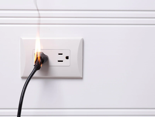 6 Most Common Causes of House Fires