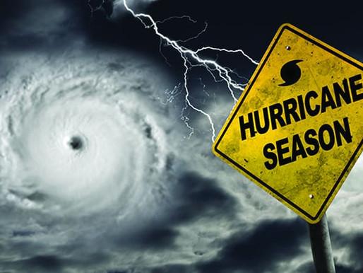5 Steps to Prepare Your Home for Hurricane Season
