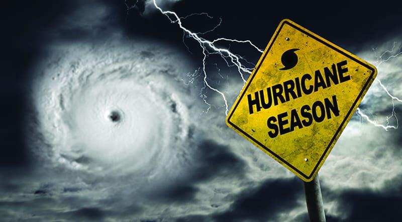 Central Florida Property Claims Hurricane Damage