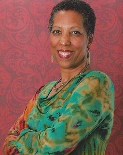 Stephanie Mwangaza Brown - Acupuncturist