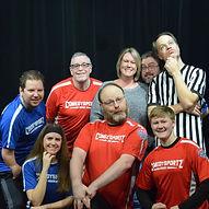 CSz Boise - ComedySportz