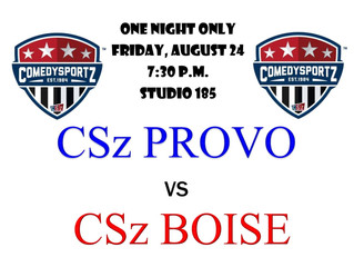 Provo vs Boise Match Friday, August 24th