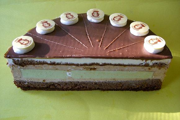 Mozart-Torte 20 Stück