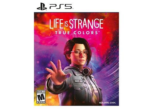 PS5 - Life is Strange
