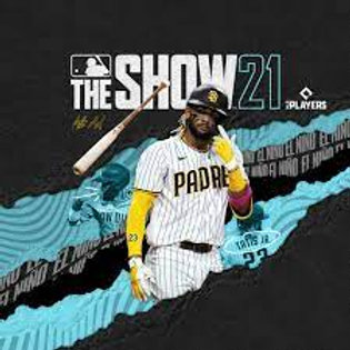 MLB Show 21