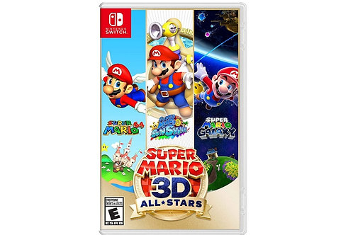 Super Mario 3D All-Stars - Édition Standard Switch