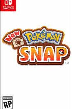 New Pokemon Snap-Switch